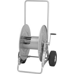 Hannay Reels ATC1250 Portable Reels on Wheels, Suitable For All Cable