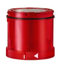WERMA KombiSIGN 71 644.120.55 Modular Signal Tower Light - 24V DC LED Flashing Light Red Colour Element